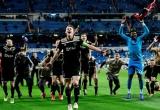 Juventus 1-2 Ajax: Mình Ronaldo là chưa đủ