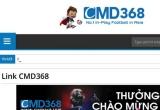 Bộ sậu tổ chức đánh bạc qua trang web cmd368.com sắp hầu tòa