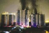 Ai chịu trách nhiệm vụ cháy chung cư Carina khiến 13 người tử vong?
