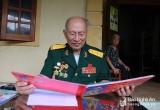 Gặp những cựu binh Nghệ An góp phần làm nên chiến thắng Điện Biên Phủ