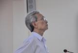 Bị án Nguyễn Khắc Thủy dính tội dâm ô trẻ em ở Vũng Tàu 'tự nguyện' tới trại thi hành án