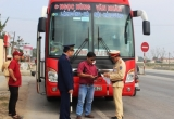 Thanh Hóa: 5 ngày Tết có 814 ca nhập viện do tai nạn giao thông