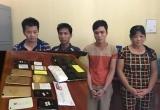 Thanh Hoá: Phá đường dây đánh bạc qua mạng với số tiền hàng trăm tỉ đồng