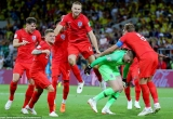 Vượt qua Colombia, đội tuyển Anh làm điều chưa từng có trong lịch sử