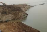 Làm rõ phản ánh 'Sông Lô oằn mình kêu cứu'