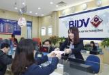 Ngân hàng TMCP Đầu tư và Phát triển Việt Nam (BIDV) lợi nhuận trước thuế trong 9 tháng đầu năm tăng trên 30%