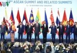 Thủ tướng kết thúc tốt đẹp chuyến tham dự Hội nghị Cấp cao ASEAN 33