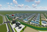 Điều chỉnh, mở rộng Quy hoạch chung xây dựng khu kinh tế Nghi Sơn