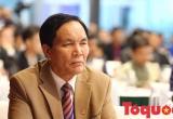 Phó Chủ tịch VFF Cấn Văn Nghĩa: 'VFF chưa phát hành bất kỳ một tấm vé nào ra ngoài'