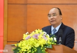 Thủ tướng dự Hội nghị triển khai nhiệm vụ 2019 của Bộ Nông nghiệp và Phát triển nông thôn