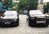 Cặp xe siêu sang, biển 'tứ quý' của đại gia Tuyên Quang gây xôn xao