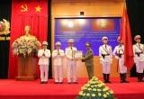 Bộ Công an Việt Nam nhận phần thưởng cao quý do Lào trao tặng