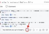 Facebook thử nghiệm tính năng bình luận riêng tư giống Zalo, giúp người dùng tránh bị quấy rối