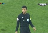 Bán kết U23 Việt Nam - U23 Qatar: Huyền My, Trang Pháp và loạt sao Việt bức xúc trước trọng tài người Singapore