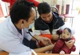 Ngày Thầy thuốc Việt Nam 27/2: Những hình ảnh đẹp về ngành Y
