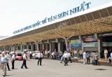 Thủ tướng quyết định thực hiện phương án mở rộng sân bay Tân Sơn Nhất