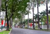Chùm ảnh: Những ngày này, có một Sài Gòn tĩnh lặng lạ thường khi người dân đã 'rủ nhau đi trốn'