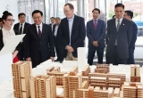 Phó Thủ tướng Vương Đình Huệ sang Mỹ dự Chương trình Lãnh đạo Quản lý cao cấp Việt Nam