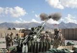 Xem lựu pháo Mỹ M777 nhả đạn