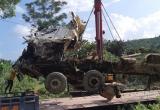 Khởi tố vụ án tai nạn thảm khốc tại Lai Châu làm 13 người tử vong