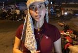 Điều tra vụ 'bảo kê' tại chợ Long Biên, hai phóng viên bị dọa giết