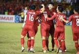 Bất ngờ với đánh giá của 'báo ngoại' về Đội tuyển Việt Nam