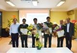 Hội Cựu chiến binh Bộ Tư pháp: Tiếp tục phát huy truyền thống bộ đội Cụ Hồ