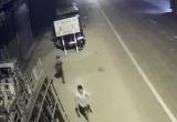 Thót tim: 'Game thủ nhí' lái ô tô tải chạy hàng chục cây số trong đêm