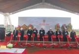 Khởi công xây dựng Cơ sở 2 Trường Đại học Luật Hà Nội