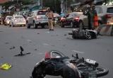 21 người tử vong vì tai nạn giao thông trong ngày nghỉ Tết đầu tiên