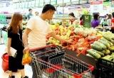 Chỉ số giá tiêu dùng tháng 2/2019 tăng 0,8%