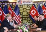 Nỗ lực âm thầm sau Thượng đỉnh Mỹ - Triều