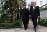 Truyền thông Triều Tiên lên tiếng về thượng đỉnh Mỹ - Triều