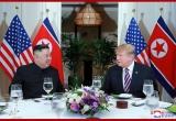 Ông Trump chia sẻ cảm nhận về Chủ tịch Kim sau thượng đỉnh tại Hà Nội