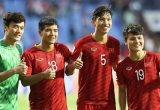 HLV Park Hang-seo triệu tập 'chiến binh' cho Vòng loại U23 châu Á