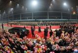 Báo Triều Tiên ca ngợi chuyến đi 'rung chuyển thế giới' của ông Kim Jong-un