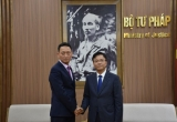 Việt Nam – Hàn Quốc: Tăng cường thúc đẩy mối quan hệ hợp tác tốt đẹp
