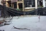 Cần làm rõ việc sổ đỏ bị hủy, UBND quận Hoàn Kiếm vẫn cấp GPXD cho công trình 26 Hội Vũ