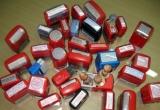Hải Phòng: Bắt 5 đối tượng, thu giữ nhiều thiết bị làm giả con dấu và tài liệu
