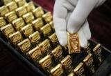 Giá vàng hôm nay 12/12: Tăng 20.000 đồng/lượng