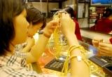 Giá vàng hôm nay 17/12: Tiếp đà phục hồi, giá vàng tăng 20.000 đồng/lượng