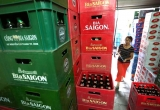 Người Việt uống hơn 4 tỉ lít bia/năm