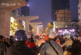Hà Nội: Giao thông lộn xộn những ngày giáp Tết