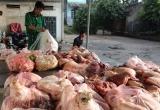 Đề xuất bêu tên doanh nghiệp sản xuất thực phẩm bẩn