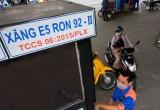 Audio Tài chính: Petrolimex giảm 300 đồng mỗi lít xăng dầu hàng tuần