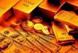 Giá vàng hôm nay 4/4: Đồng USD gây áp lực khiến giá vàng đi xuống