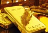 Giá vàng hôm nay 14/4: Cuối tuần đi xuống do đồng USD tăng mạnh