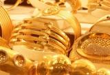 Giá vàng hôm nay 12/4: USD tăng vọt, giá vàng lao dốc