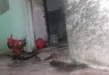 Kinh hoàng: Kẻ thủ ác khóa trái cửa phòng trọ tẩm xăng thiêu sống 3 người tại Bình Dương