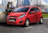Điểm mặt loạt xe ôtô mới giá chỉ 300 triệu tại Việt Nam